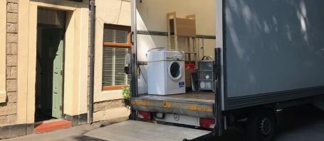 Moving Companies Cambridge